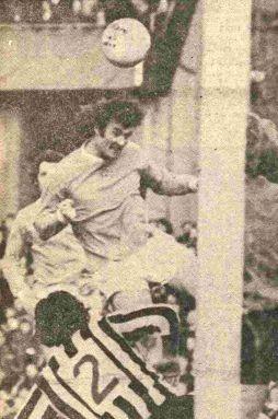 newcastle away 1974 to 75 marsh goal