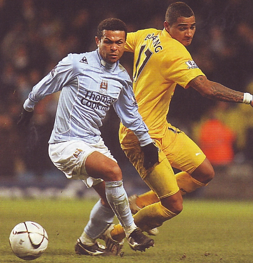 tottenham home carling cup 2007 to 08 action2