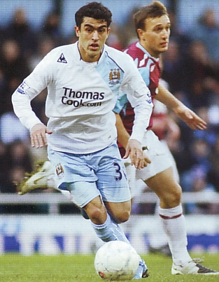west ham away fa cup 2007 to 08 action3