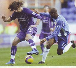 wigan away 2007 to 08 action2