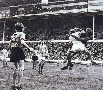 wolves league cup final 1973 to 74 action 5