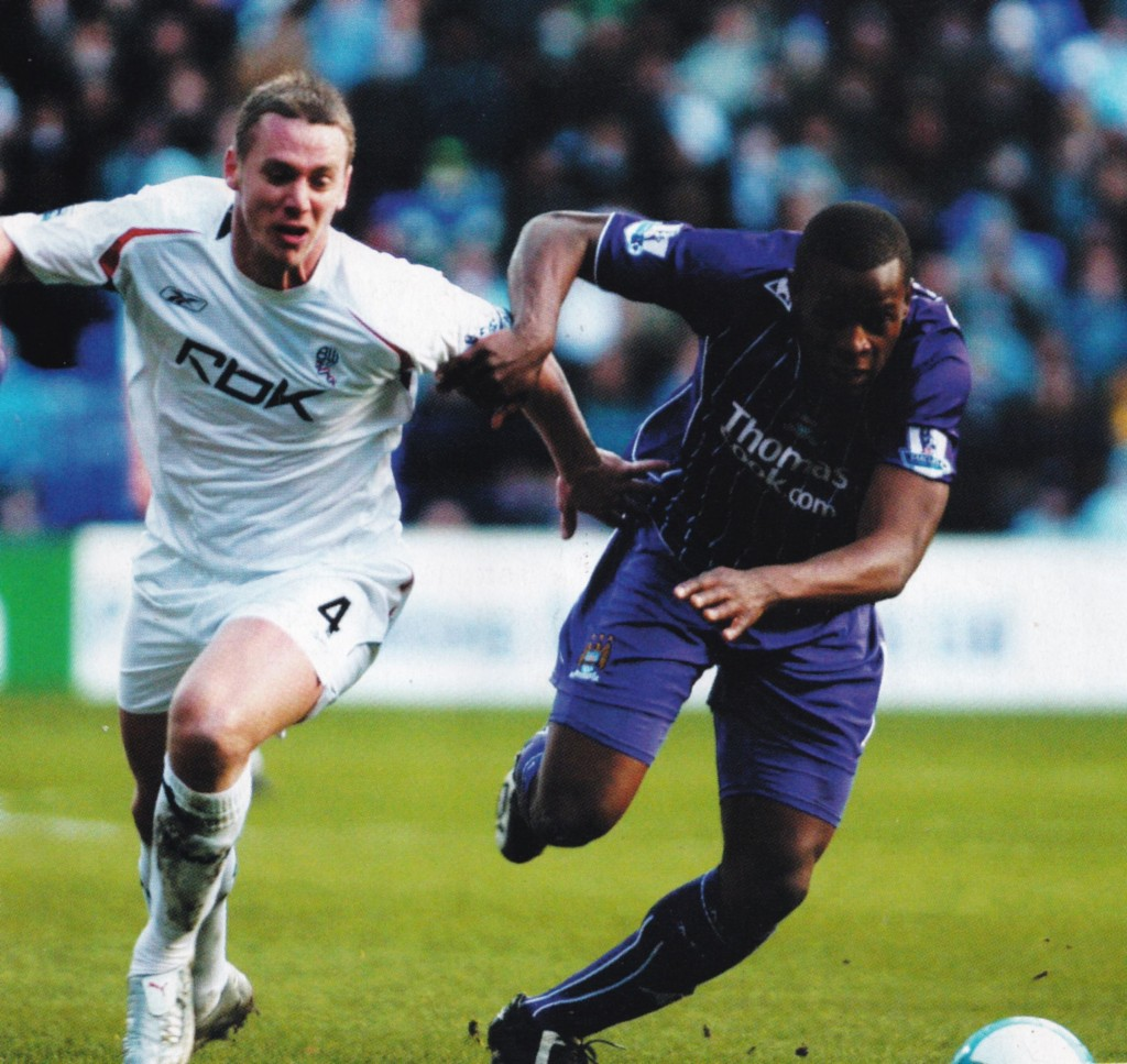 bolton away 2007 to 08 action5