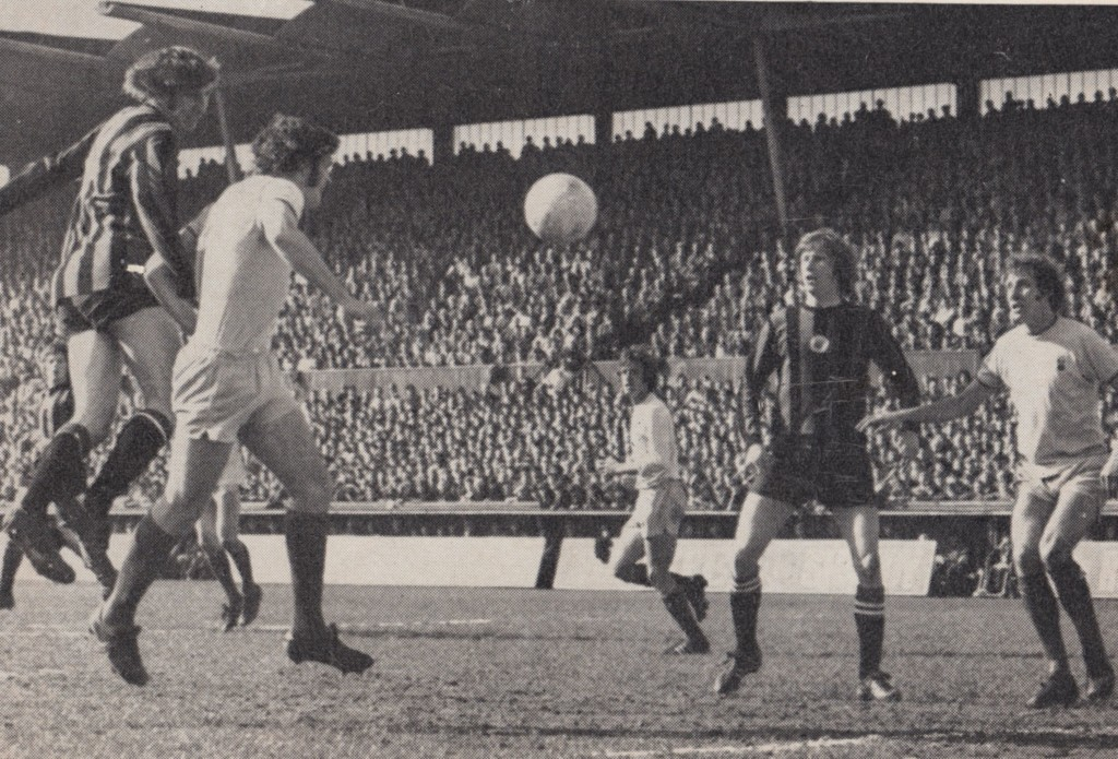 coventry away 1971 to 72 action 3