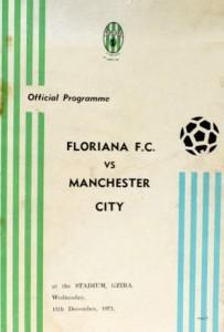 floriana 1971 to 72 prog