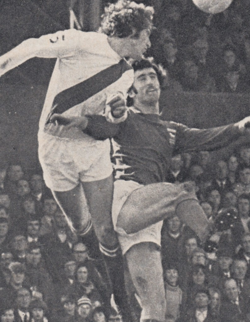 ipswich away 1972 to 73 action2