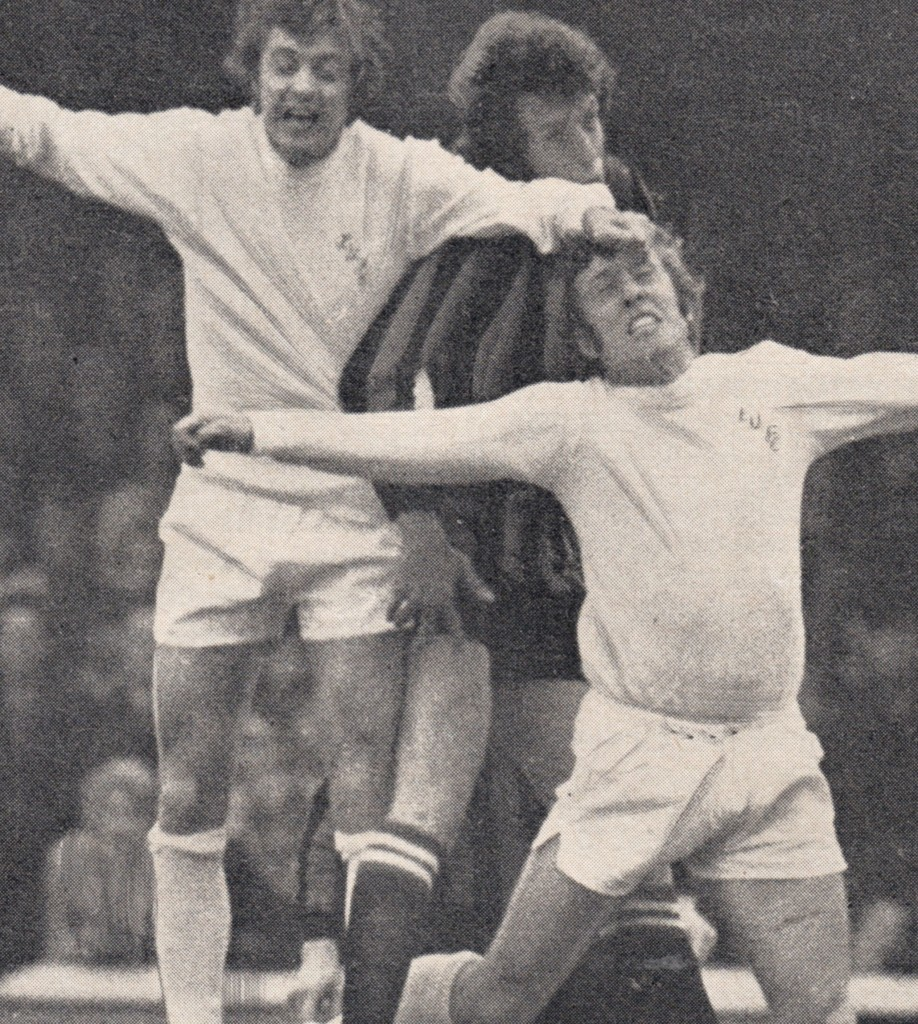 leeds away 1971 to 72 action 5