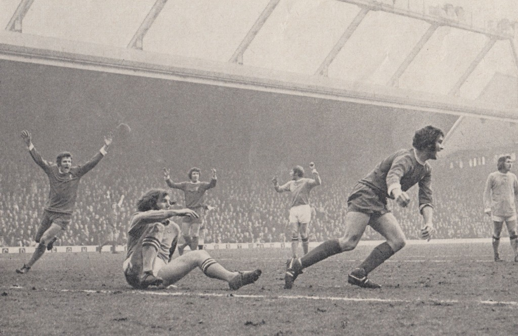 liverpool away 1971 to 72 lloyd goal2