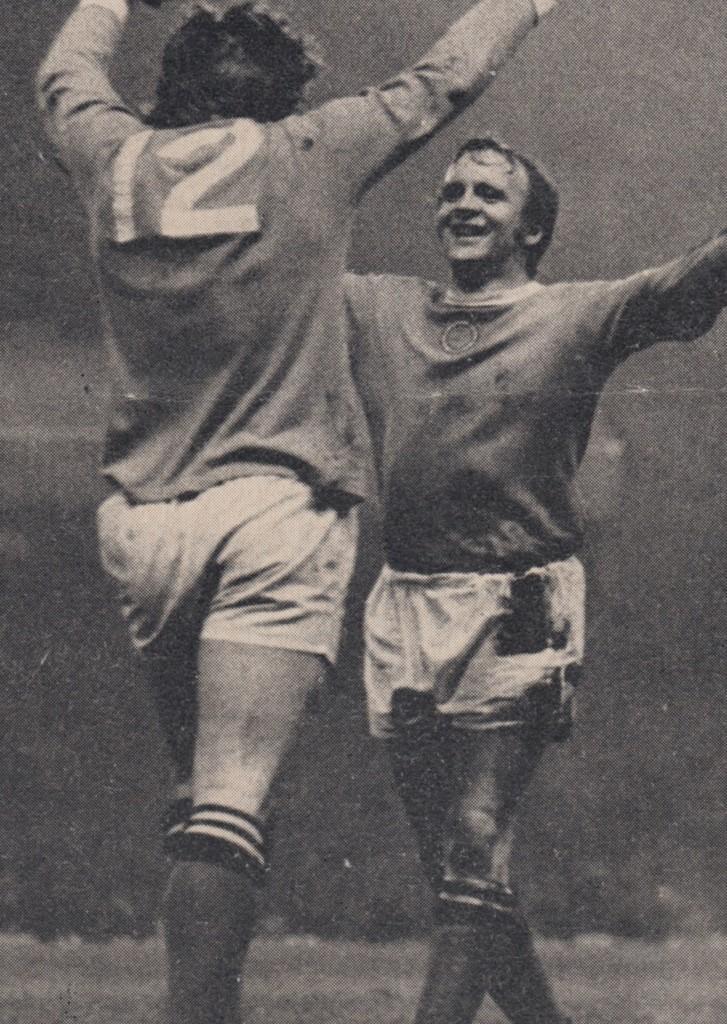 man utd away 1971 to 72 marsh goal