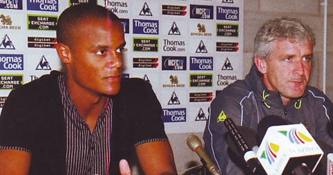 KOMPANY signs aug 2008