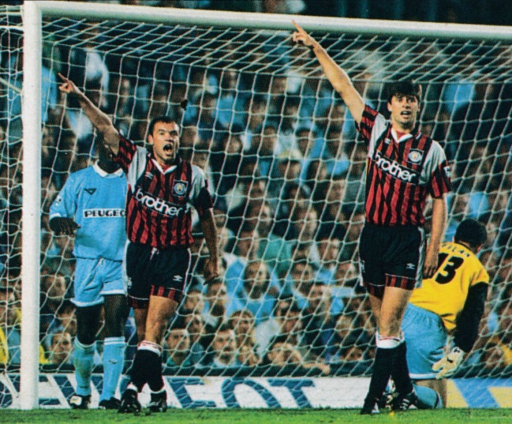 coventry away 1995 to 96 action3
