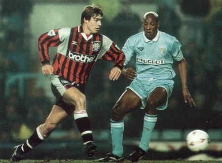 coventry away fa cup 1995 to 96 action4