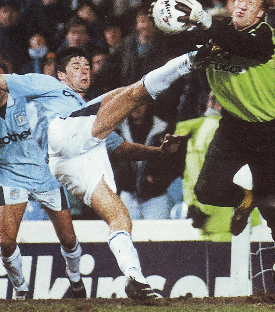 coventry home 1995 to 96 action