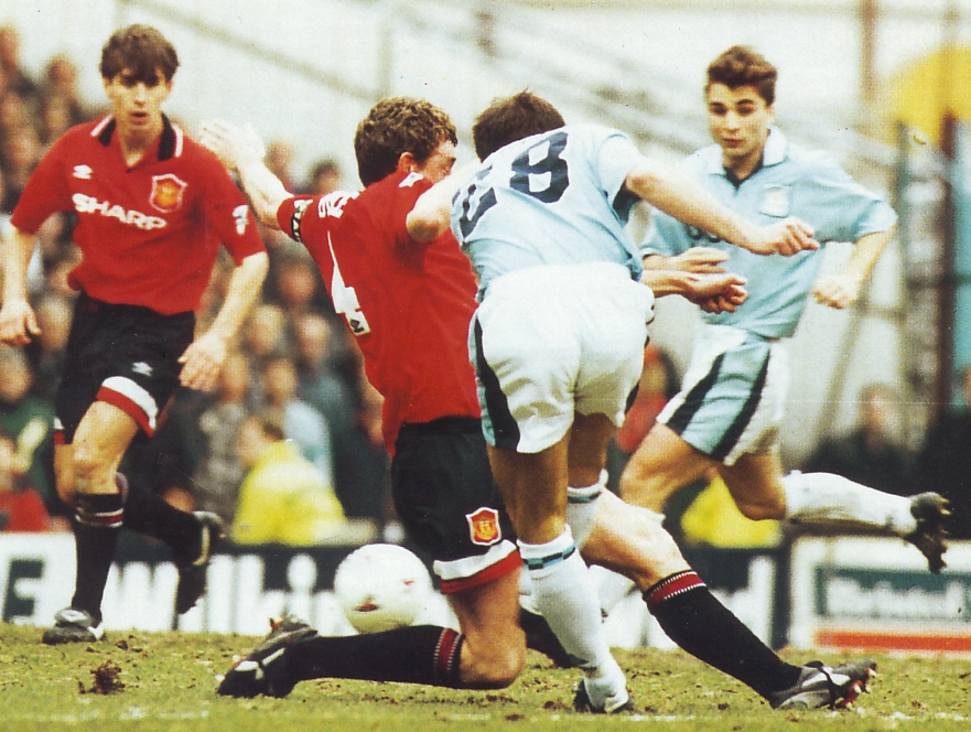 man u home 1995 to 96 action2