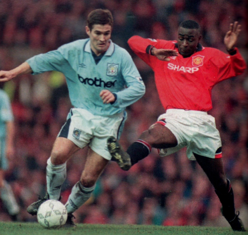 man utd fa cup 1995 to 96 action7