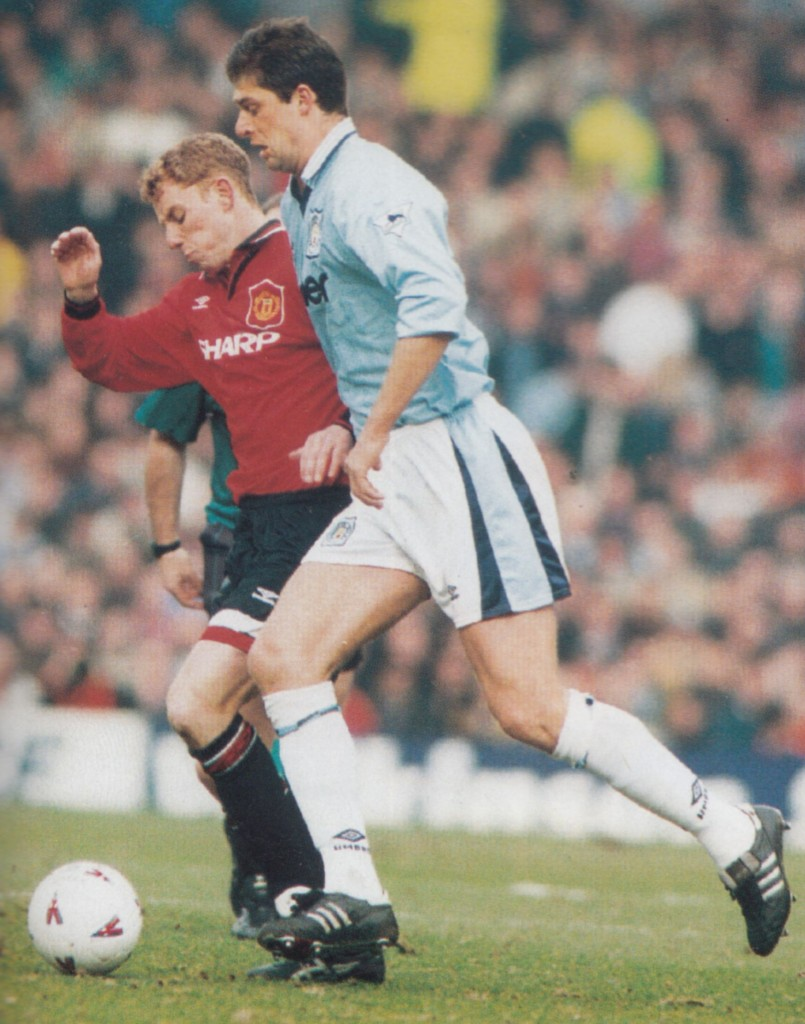 man utd home 1995 to 96 action10