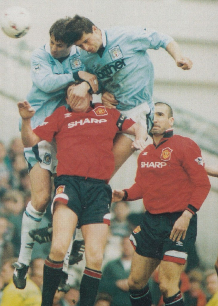 man utd home 1995 to 96 action11