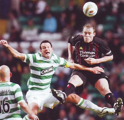 celtic away 2008 to 09 action 2