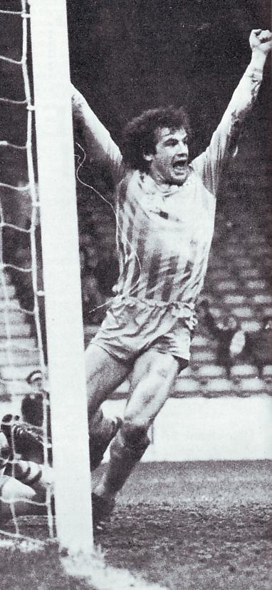 Portsmouth home 1983 to 84 reid winner celeb