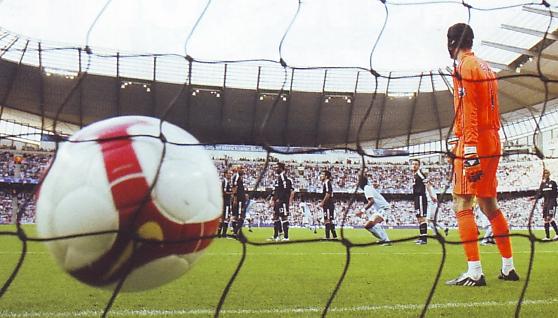 chelsea home 2008 to 09 robinho goala
