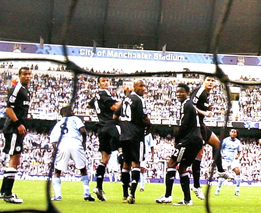 chelsea home 2008 to 09 robinho goalb