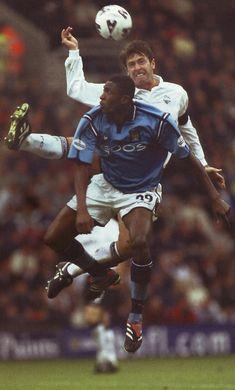 Preston away 2001 to 02 action2