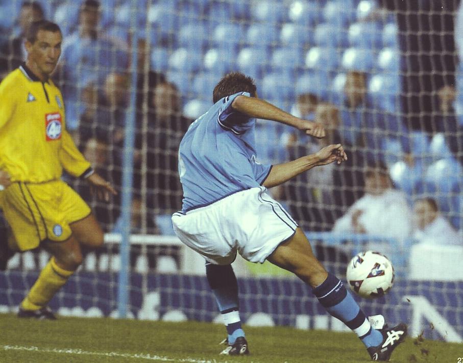 birmingham home league cup 2001 to 02 huckerby b 6th goal
