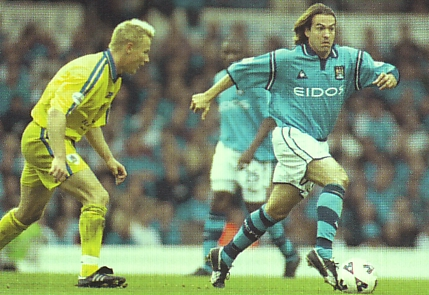 stockport home 2001 to 02 action