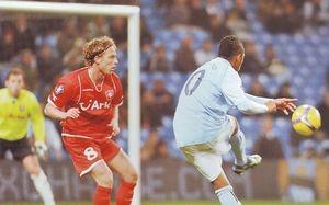 FC Twente home 2008 to 09 robinho goal1