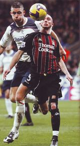 bolton away 2008 to 09 action
