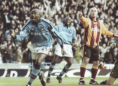 bradford home 2001 to 03 mettomo goal celeb