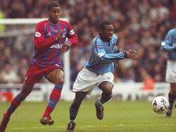 crystal palace home 2001 to 02 action4
