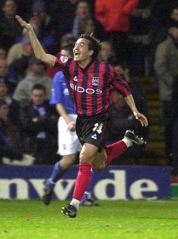 ipswich away 2001 to 02 berkovic goal