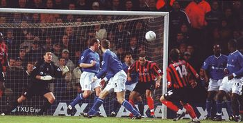 ipswich away 2001 to 02 berkovic goal3