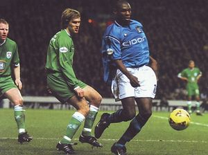 millwall home 2001 to 02 action4