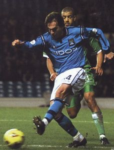 millwall home 2001 to 02 action7