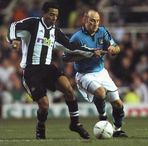newcastle fa cup 2001 to 02 action4