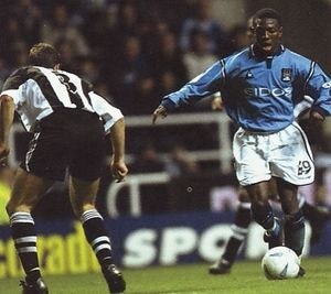 newcastle fa cup 2001 to 02 action8