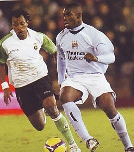 racing santander away 2008 to 09 action2