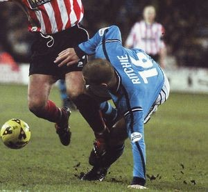 sheff utd away 2001 to 02 action3