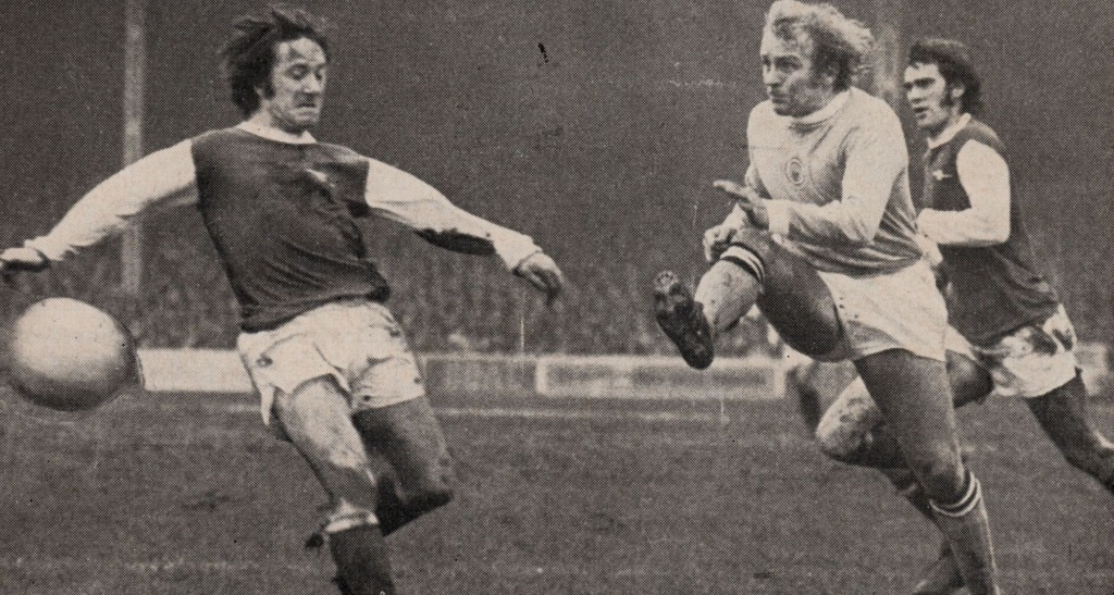 arsenal home 1970-71 action6