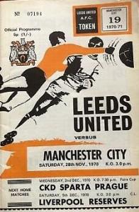 leeds away 1970 to 71 prog