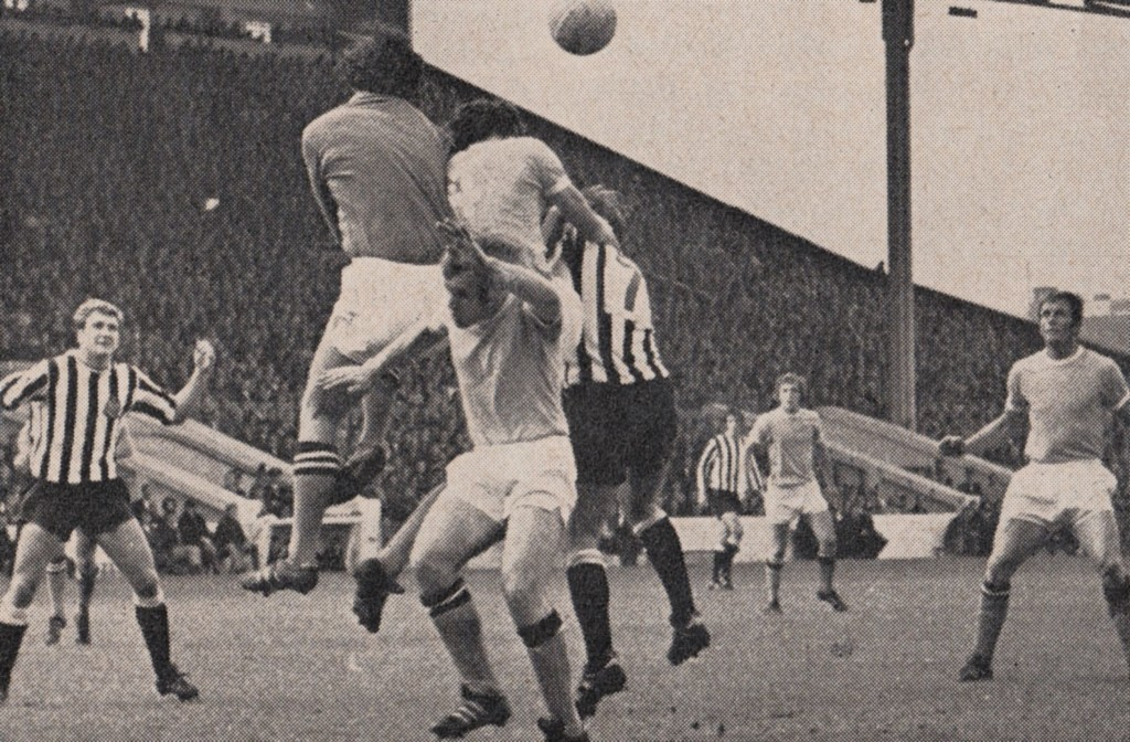 newcastle home 1970 to 71 ford newcastle action8