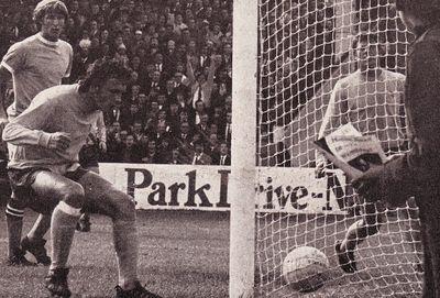 wba home 1970-71 lee goal