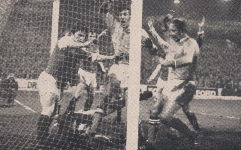 arsenal fa cup 1970 to 71 action2