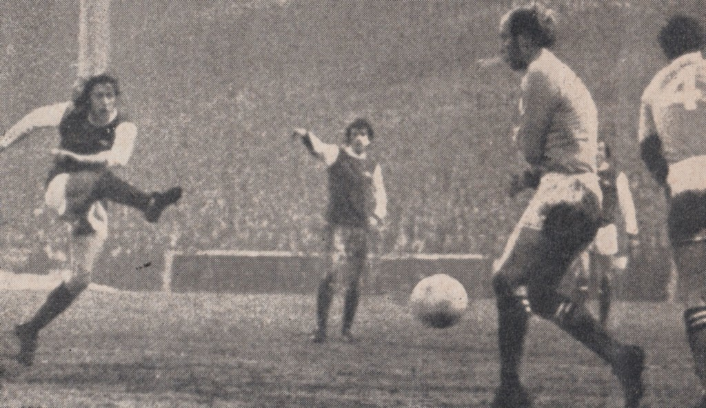 arsenal fa cup 1970 to 71 charlie george arsenal goal