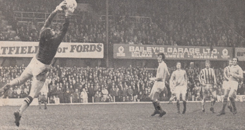 stoke away 1970 to 71 action 5
