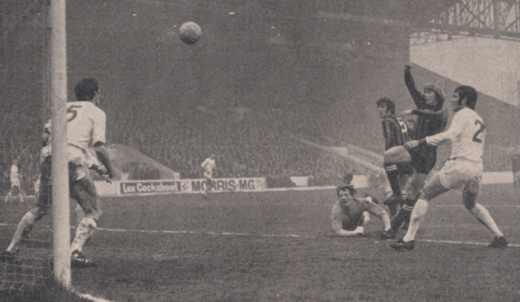 wigan 1970 to 71 action5