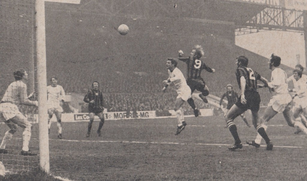 wigan 1970 to 71 action6