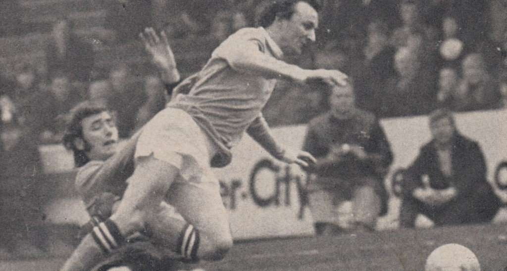 wolves home 1970 to 71 action 5