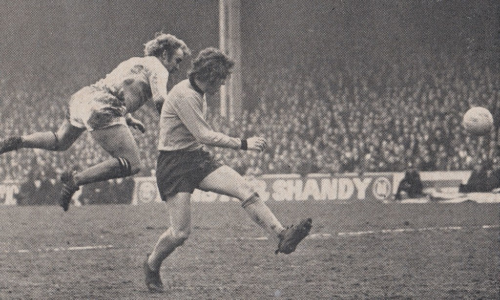 wolves home 1970 to 71 action 9